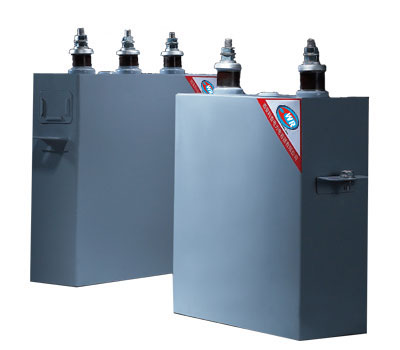 BW型低压油浸式电力电容器